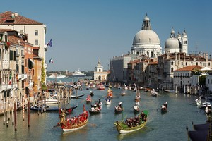 Car hire Venice